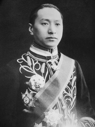 民国第一外交家顾维钧:四个女人串起他传奇一生